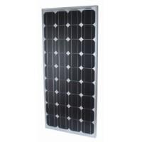 Modulo solare da 100 watt 12 Volt monocristallino