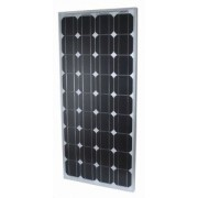 Solarpanel 100 Watt 12 Volt monokristallin