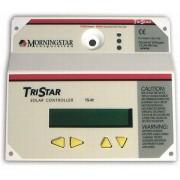 Morningstar TS-M-2 TriStar Digital Meter 2 optionales internes Display für TriStar