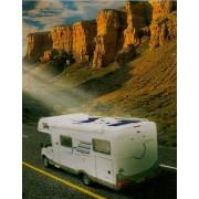 100 Watt Solarkit für Camper und Wohnmobil
