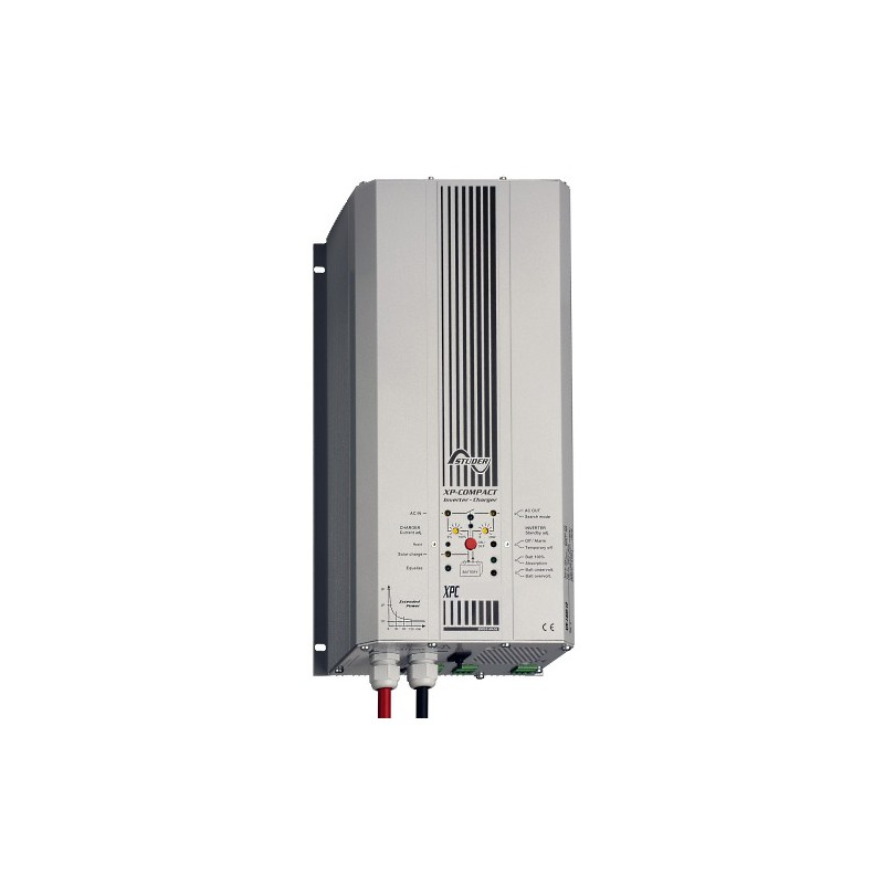 Xpc 2200 48 Inverter 1600 W Battery Charger 20 A