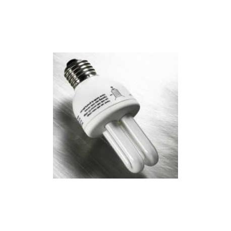 Lampada a tono caldo Phocos CFL da 12 Volt, 7 Watt
