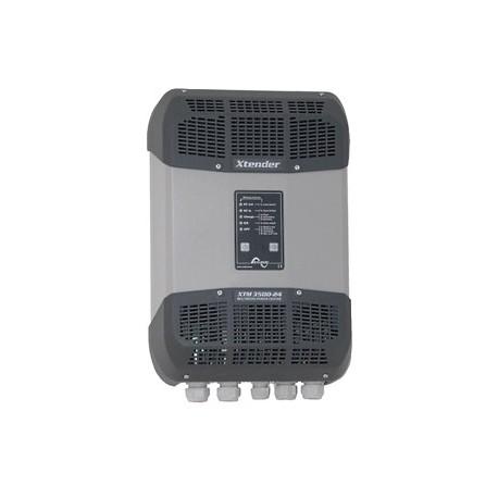 Bidirectional 2000W sine wave inverter 24 volts to 230 volts Xtender XTM 2400-24