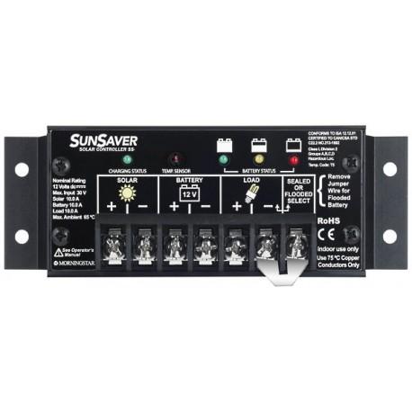 Morningstar SunSaver SS-6 Solarladeregler, 100 W, 6 A, 12 V