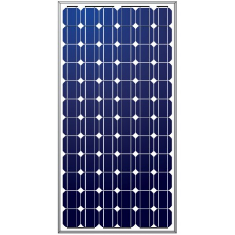 Solarpanel 24 V 200 Watt Mono Buy For The Best Price