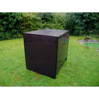 Solar Cube 850 Watt