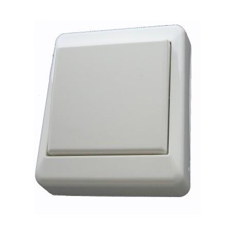 Solar Aufputz Lichtschalter