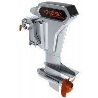 Torqeedo electric outboard motor Cruise 10.0 R