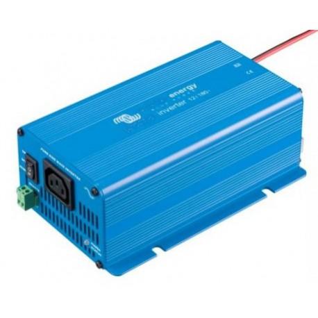 Alle nye 250W sine wave inverter 12V to 230V 50 Hz Blue Line - Solarenergy-Shop GY69
