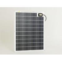 SunWare 20164 semiflexible Solarzellen 38 Watt 12 Volt 3mm dünn nur 3.1 Kg