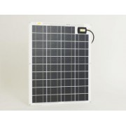 Moduli solari semi flessibili SunWare 20164 da 38 Watt 12 Volt