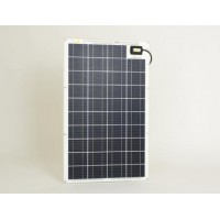 SunWare 20165 semi flexible solar cells 50 watt 12 Volt