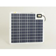 SunWare 20163 cellules solaires flexibles demi 25 watts 12 Volt