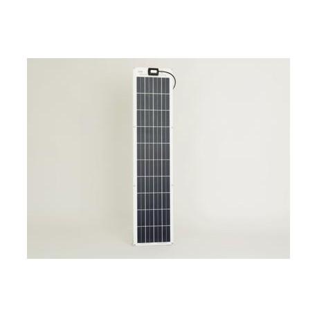 SunWare 20146 semiflexible Solarzellen 38 Watt 12 Volt 3mm dünn nur 3.1 Kg