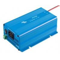 Inverter onda sinusoidale pura con 800 Watt 24 Volt a 230 Volt 50 Hz Blue Line Pure