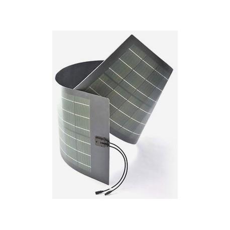Pannello solare flessibile 125 watt 24 Volt