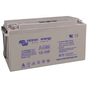 Maintenance-free AGM lead battery12V 190 Ah C100 for hard cycle operation