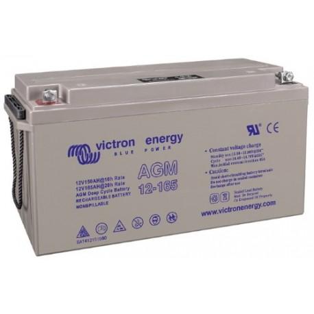 Sans entretien de plomb AGM Batterie12V 190 Ah C100 pour les cycles de fonctionnement difficiles