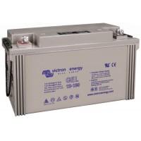 Batteria al GEL piombo esente da manutenzione da12 Volt 130 Ah C 20 per duri cicli di funzionamento