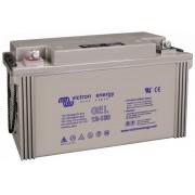 Batteria al GEL piombo esente da manutenzione da12 Volt 150 Ah C 100 per duri cicli di funzionamento