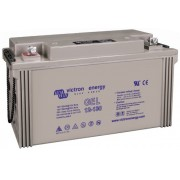 Wartungsfreie GEL Blei Batterie12V 150 Ah C100 für harten Zyklenbetrieb