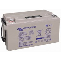 Solar GEL lead battery 12V 104 Ah C100