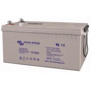 Wartungsfreie GEL Blei Batterie12V 255 Ah C100 für harten Zyklenbetrieb