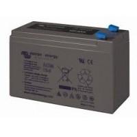 Batteria al piombo esente da manutenzione AGM da 12 Volt 9 Ah C 100 per duri cicli di funzionamento