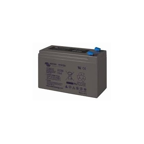 Maintenance-free lead Batterie12V 75Ah