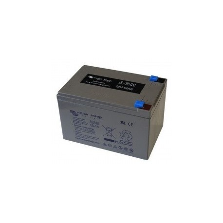 Maintenance-free AGM lead battery 12V 9 Ah C100 for hard cycle operation