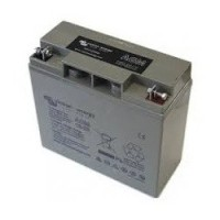 Maintenance-free AGM lead battery 12V 22 Ah C20 for hard cycle operation