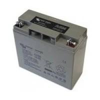 Sans entretien de plomb AGM Batterie12V 22 Ah C20 pour les cycles de fonctionnement difficiles