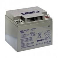 Batteria al piombo esente da manutenzione AGM da 12 Volt, 38 Ah C 20 per duri cicli di funzionamento