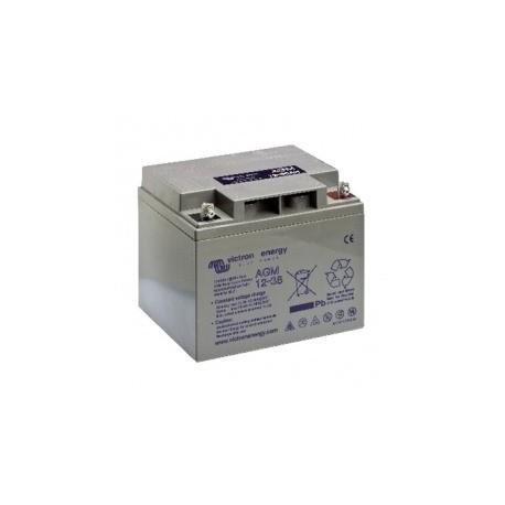 Sans entretien de plomb AGM Batterie12V 25 Ah C100 pour les cycles de fonctionnement difficiles