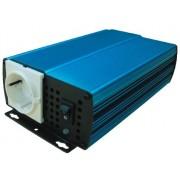 350W onde sinusoïdale onduleur 12V à 220V 50 Hz 1,6 kg