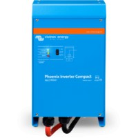 Inverter onda sinusoidale pura con 2000 Watt 24 Volt a 230 Volt 50 Hz Blue Line Pure