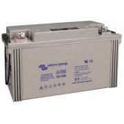 Maintenance-free AGM lead battery12V 150 Ah C100 for hard cycle operation