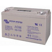 Maintenance-free AGM lead battery12V 126 Ah C100 for hard cycle operation