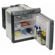 Anges swinging compresseur intégré au réfrigérateur 55/57 litres 12V / 24/230 -2 ° CK-57 / SR-70E