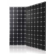LG MonoX NeoN 370 modules solaires
