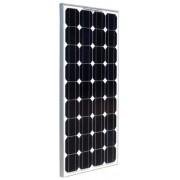 Solarpanel 160 Watt 12V Monokristallin