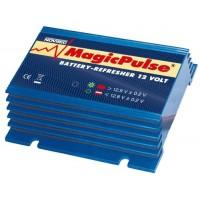 MagicPuls zur Regeneration von Bleibatterien