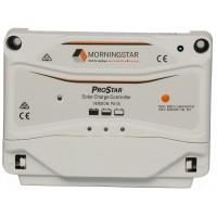 Regolatori di carica solare Morningstar ProStar PS-15 da 250/500 Watt, 15 Ampere, 12/24 Volt, a scaricamento completo