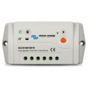 Regolatore di carica solare Blueline 12V / 24V 10 amp