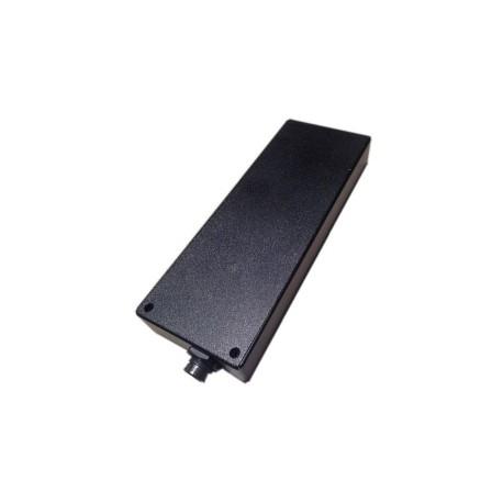 Batteria ai polimeri di litio da 12 Volt, 10 Ah, soli 780 grammi