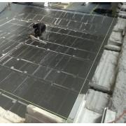 Isolamento sottovuoto 3 pallets Totale 50m2 20mm (VIP) 0,0045 W / (m · k)