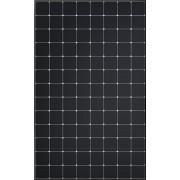 20 moduli solari ad alta prestazione Sunpower SPR-360 Watt Mono (totale 7200 Watt)
