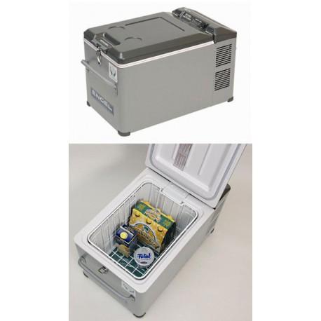Angels swinging compressor cooler 32 liters 12 / 24V 230V -18 ° MT-35-F