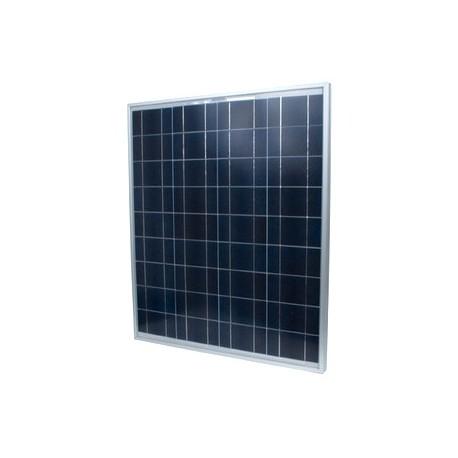 Solarmodul 20 Watt 12 Volt Polykristallin