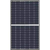 Cellule solaire 370 Watt 24V monocristallins noire